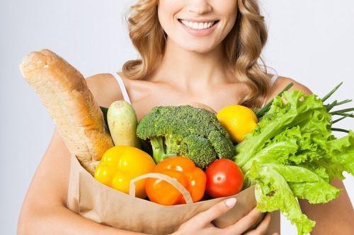 Правильное питание — основа крепкого здоровья и долголетия!   mam0.ru beb1d08f301